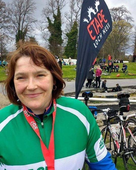 Big Sportive Challenges Completed